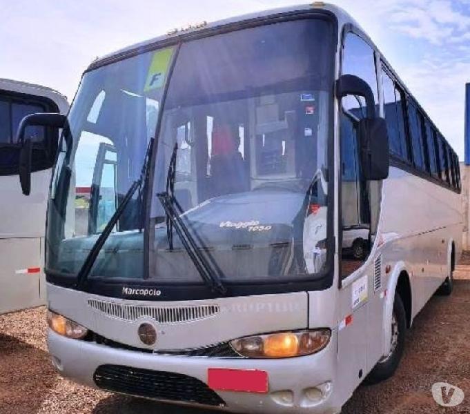 Onibus Viaggio 1050 G-6 M.Benz of.1721 Cód.5963 ano 2001