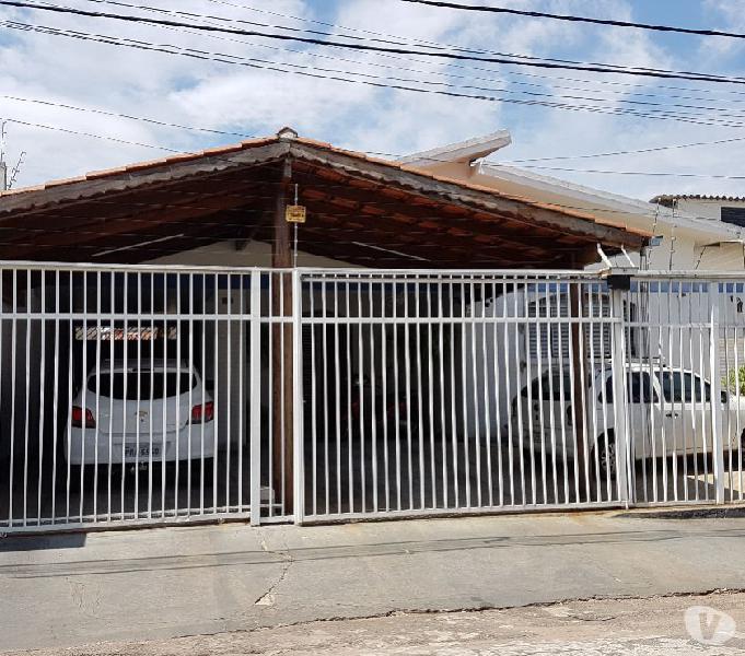 Vendo ou Troco Casa em Goiania por apto em Caldas Novas