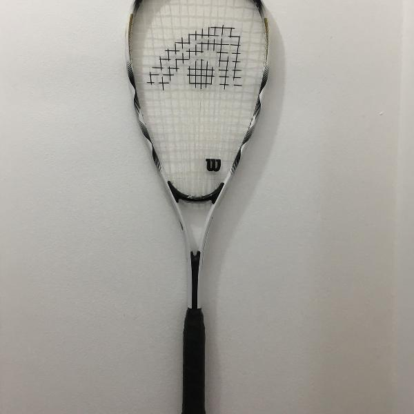 raquete de squash adams power 60