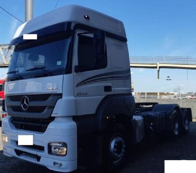 Mercedes Benz 2536