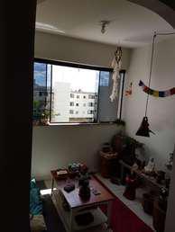 Apartamento com 2 quartos à venda no bairro Sudoeste, 62m²