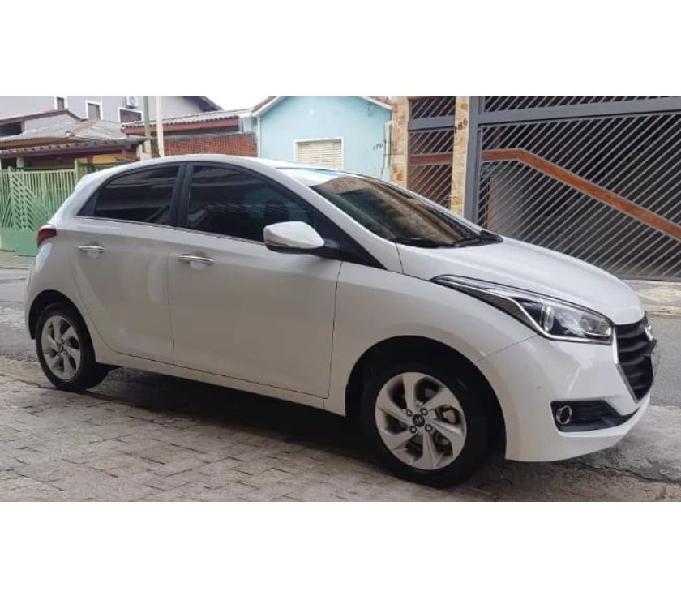 Hyundai Hb20 1.6 Premium Flex Aut. 5p. 2016
