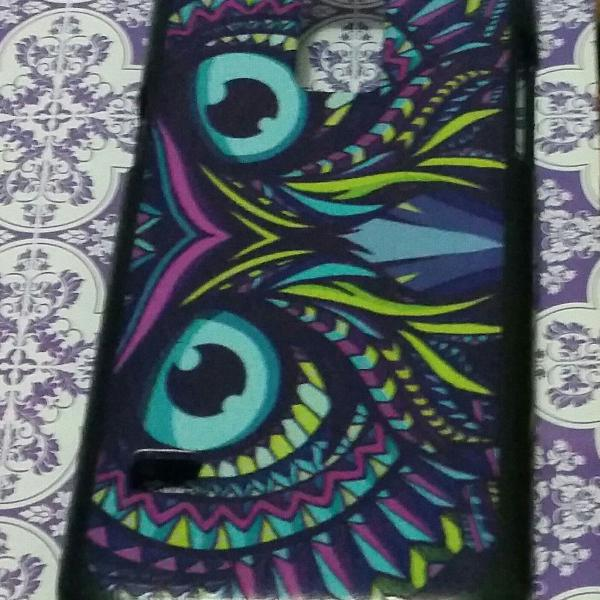 capa samsung galaxy s5 mini