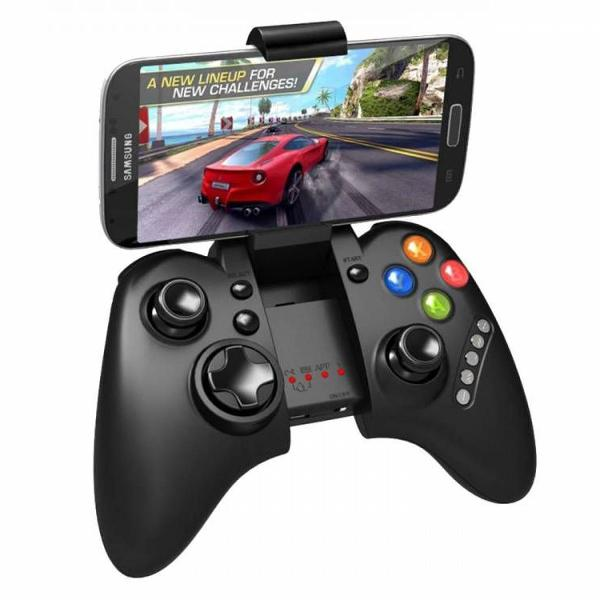 controle joystick ipega 9021 para smartphone somente android