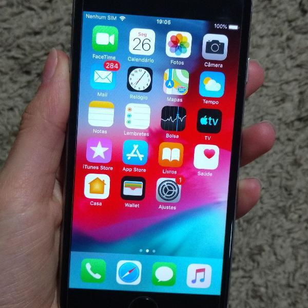 iPhone 6 64gb + moto x play