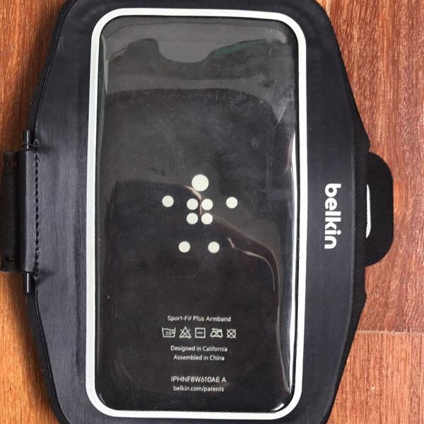 porta celular para corrida