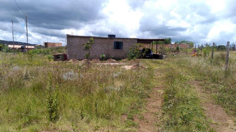 Casa 2 quartos em Nova Lima no Bairro Água Limpa