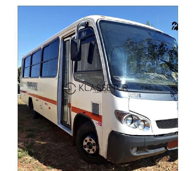 Micro Ônibus Comil Piá MB LO 914 30 Lug (COD.158) Ano 2003