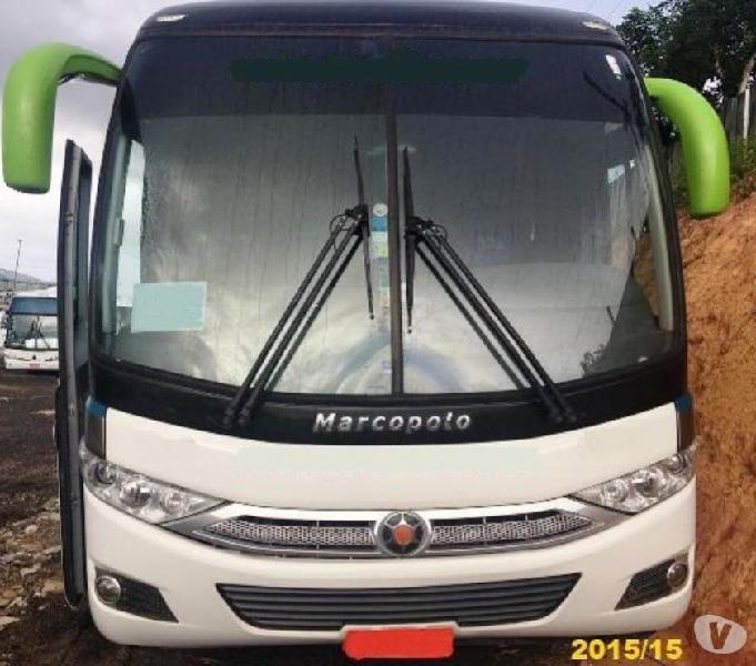 Onibus Marcopolo G-7 Volksbus 17260 Cód.5972 ano 2015