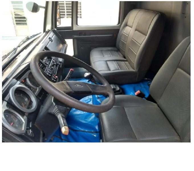 Parcelo Caminhão Basculante, Ford Cargo, 6332 em Curitiba