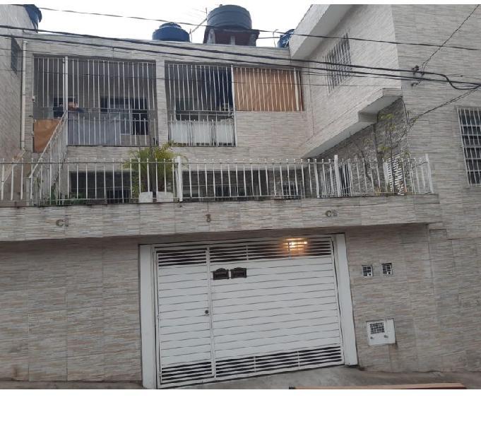 Sobrado para locação na Vila Iorio