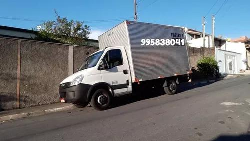 Agrego Minha Iveco Daily 35s14