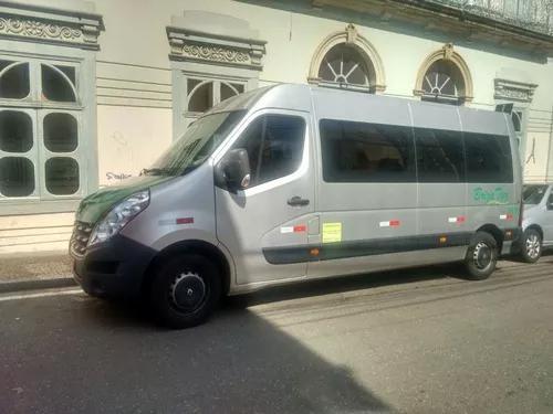 Aluguel De Vans E Micro Ônibus Executivo Briza Tur