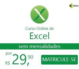 Aulas De Excel S