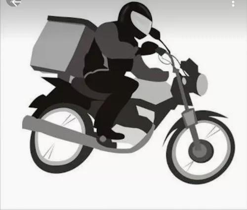 Moto Frete Envio Flex.
