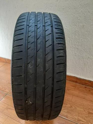 Pneu Pirelli 205/45/17 - 4 Rodas 5 Furos - Perfil Baixo
