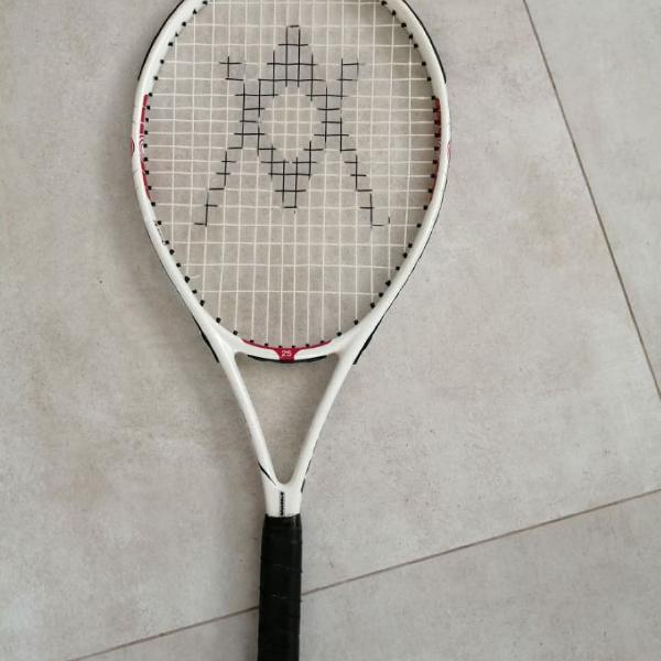"Raquete de tênis - Organix 6 25"""