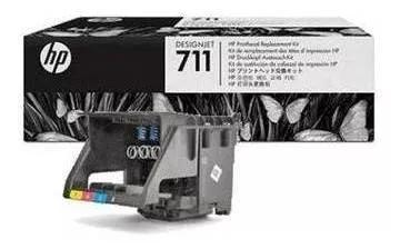 Recupero Cabeça De Impressão Da Plotter Hp T520/t120