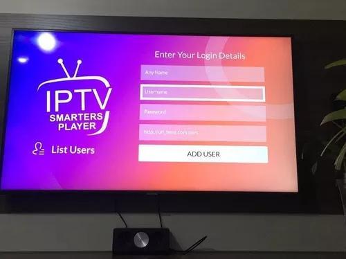 Tenha Todos Os Canais Na Sua Smart Tv