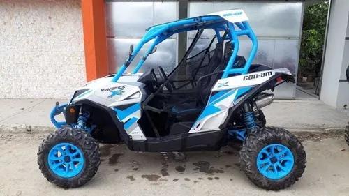 Utv Can-am Maverick Xds Turbo Intercooler - 2016
