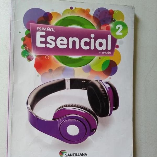 esencial espanhol 2