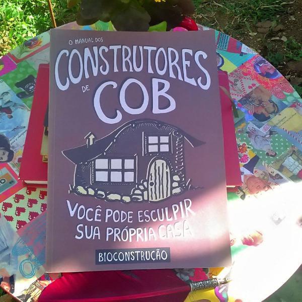 manual dos construtores de cob - você pode esculpir sua