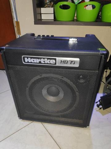 Cubo Hartke HD 75