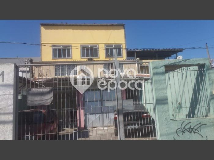 Curicica, 7 salas, 4 vagas, 2800 m² Estrada dos