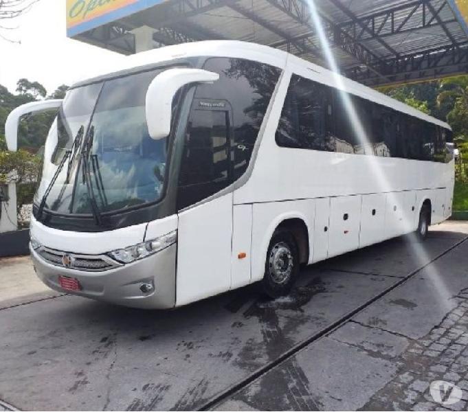 Onibus Marcopolo G-7 1050 Cód.5979 ano 2013