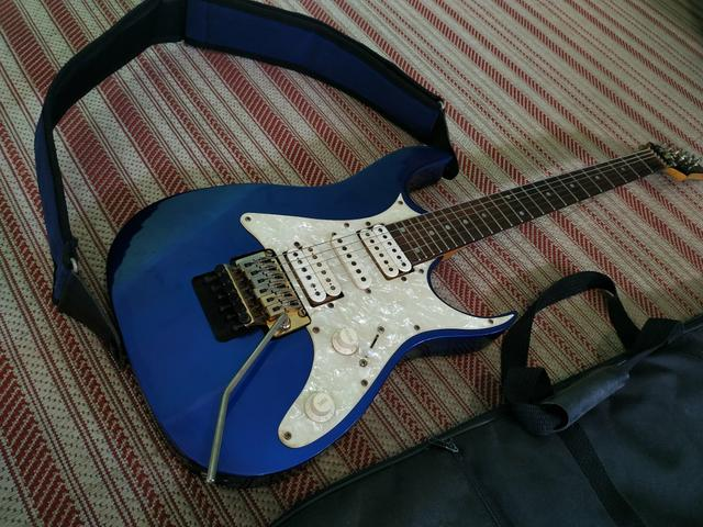 Vendo Guitarra Golden