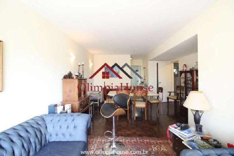 Apartamento com 3 Quartos à Venda, 115 m² por R$ 1.490.000