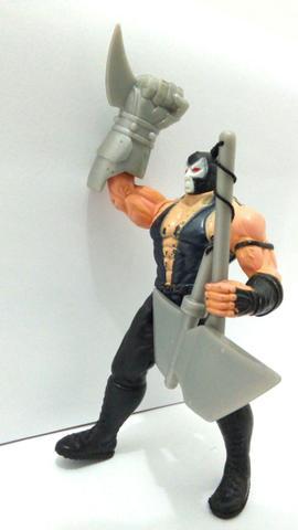 Batman.promoção.bonecos anos 90 e anos .imperdivel
