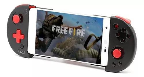 Controle Celular Joystick Ipega 9087 Android Ios + Brinde