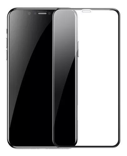 Película Baseus Curva Para iPhone Xr Pet Soft Com 0.23mm