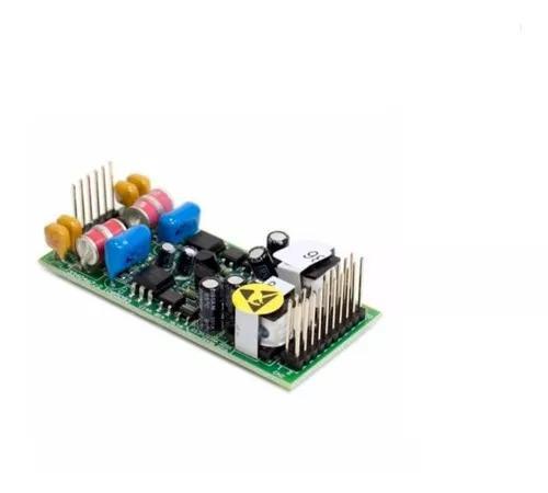 Placa Fxo 02 Troncos Cip 850 - Intelbras
