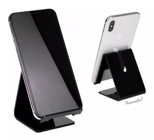 Suporte Celular Smartphone iPhone Display Mesa Universal