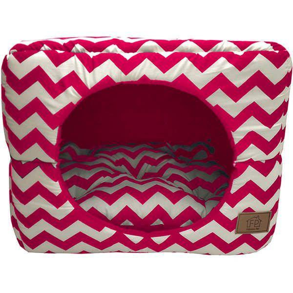 cama para cachorro e gato tunel frança