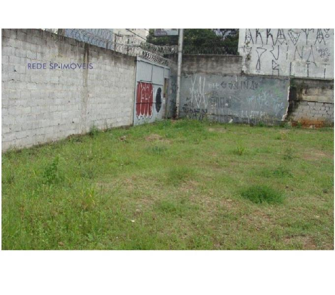 02 Grandes Terrenos à venda no centro da Penha