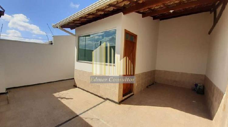 Casa com 2 Quartos à Venda, 69 m² por R$ 175.000 COD.