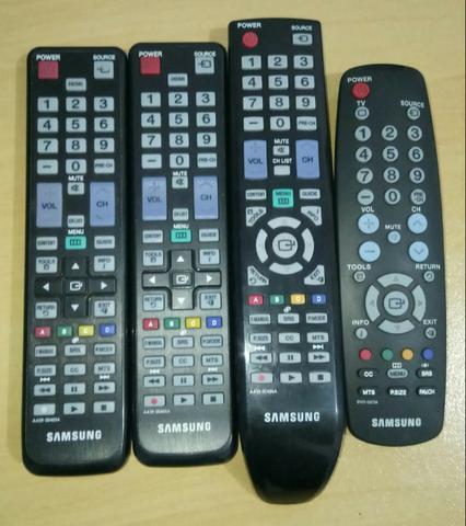 Controle Remoto original TV