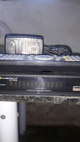 Gshare aparelho usado com wi fi hdmi completo