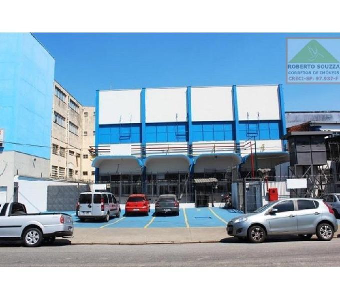 LOC-00031-Alugam-se mód.escrit.galpões bairro do Limão