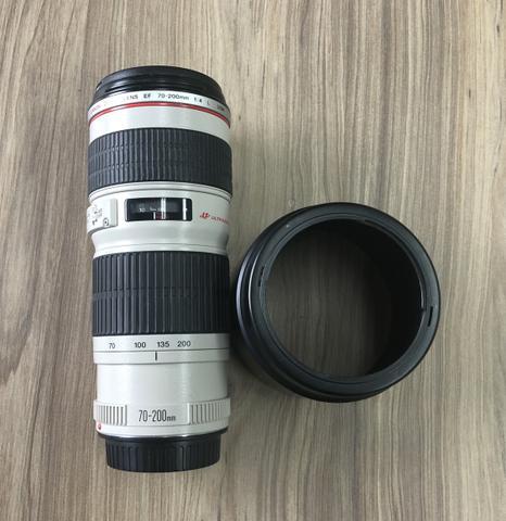 Lente Canon Zoom  f4 L