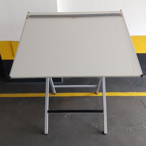 Mesa/Cavalete para desenho
