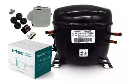 Motor Compressor