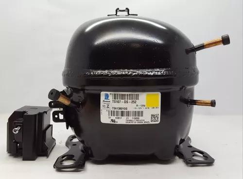Motor Para Geldeira Freezer Tecumseh 1/4 Hp 110v R134a
