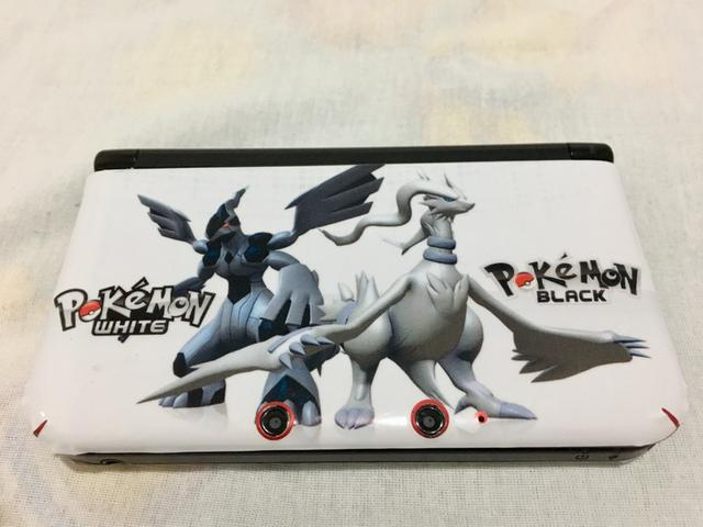Nintendo 3DS XL desbloqueado - Aceito Cartão de Crédito