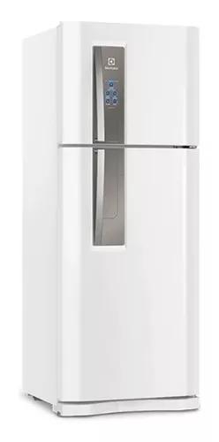 Refrigerador Electrolux 2 Portas Frost Free 427l Branco 127v