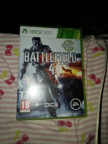 Vendo ou troco jogo de Xbox 360