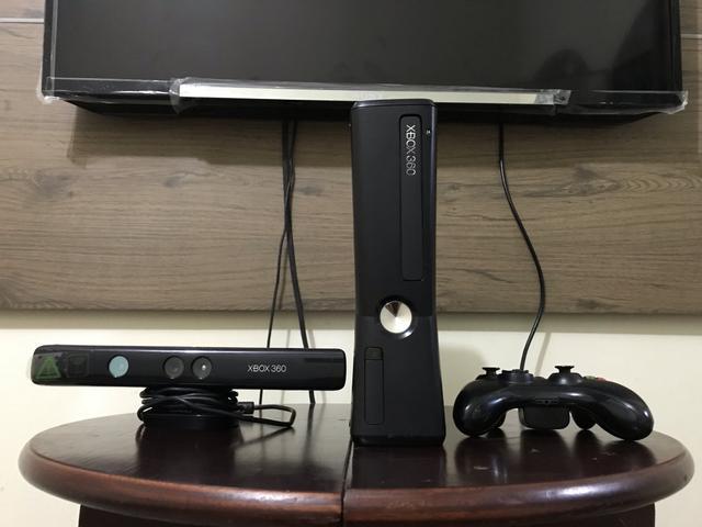 Xbox  Gb desbloqueado usado